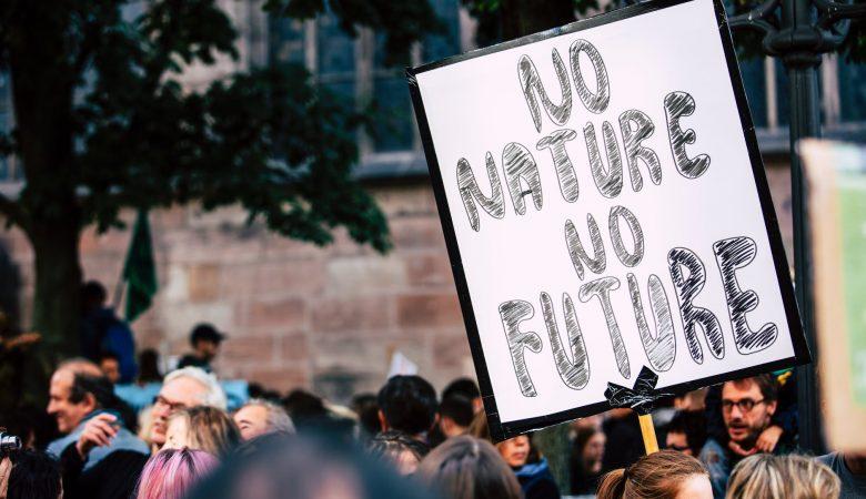 Se Natureza, Sem Futuro!