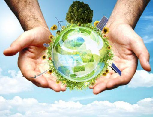 Salvar Planeta